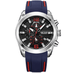 Men's  Chrono Wrist Watch