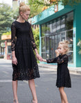Mia Mommy & Me Dress
