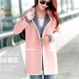 Rianna Autumn Coat