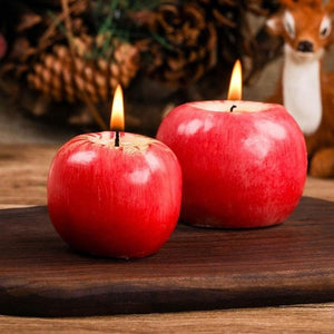 Scented Candle Decoration Christmas Gift