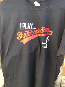 iplay tee in Black