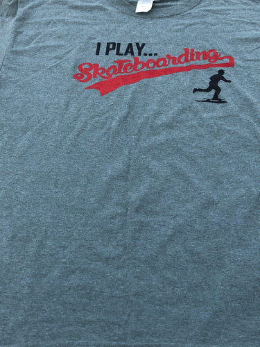 iplay tee in Olive