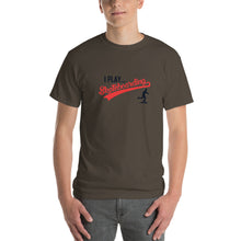 Load image into Gallery viewer, Short Sleeve iplay skateboarding tee