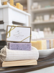 Buttercup Soaperie Gift Card