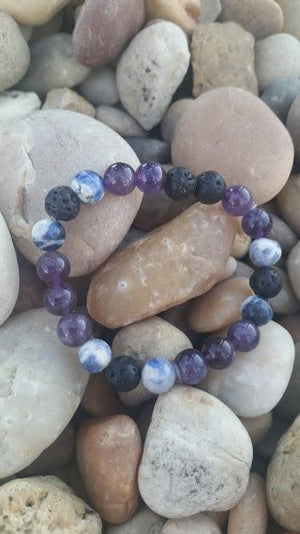 Enlightened Aromatherapy Bracelet