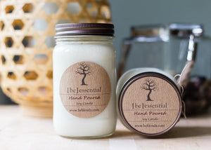 Summer on Main Soy Candles and Wax Melts
