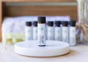 be calm tranquility essential oil blend