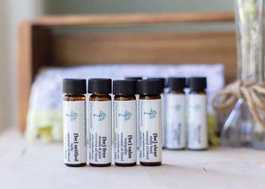 be empowered strength & confidence essential oil blend