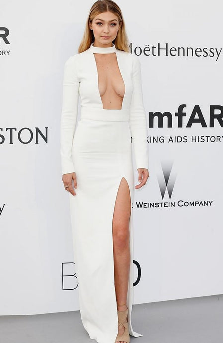 Great Success At The amfAR Auction