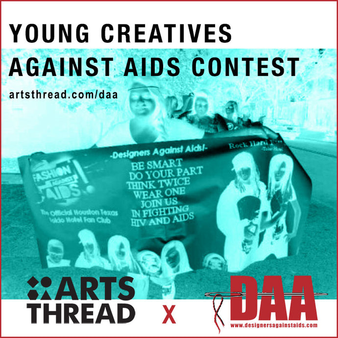Please Join Our Arts Thread X DAA Competition!
