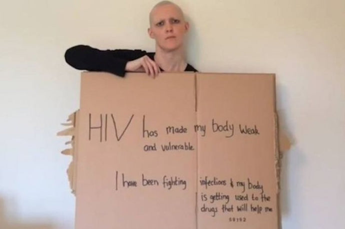 Baptist Vicar Reveals That She Is HIV-Positive