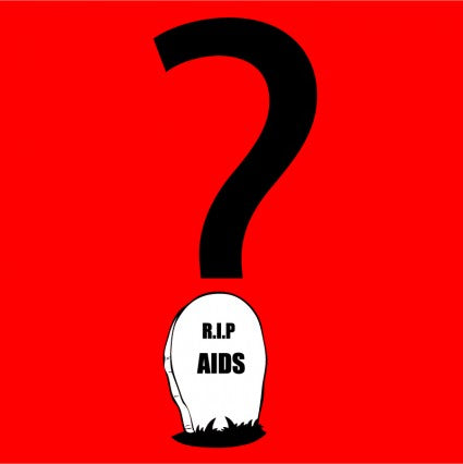 The End Of AIDS?