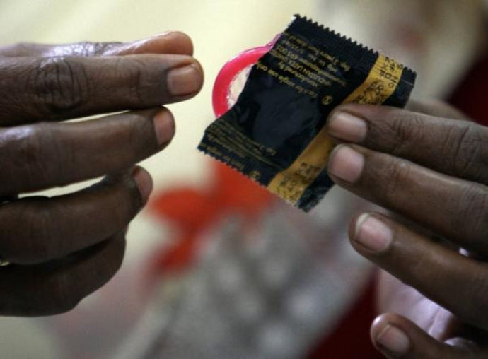 100 Million Condoms Distributed In Zimbabwe Last year