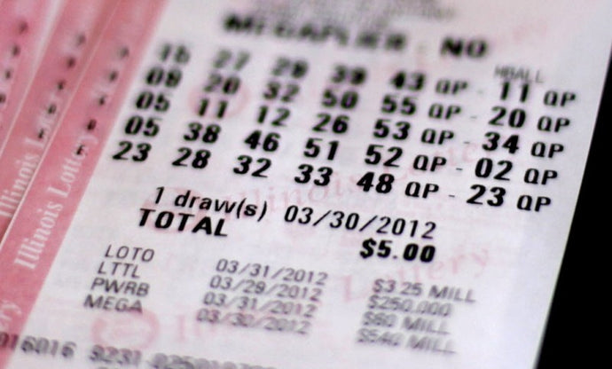 Lottery Tickets Make Young People Practice Safe Sex