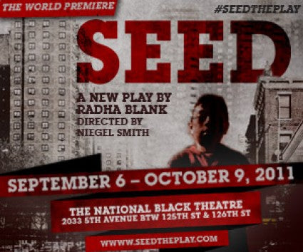 SEED World Premiere In New York