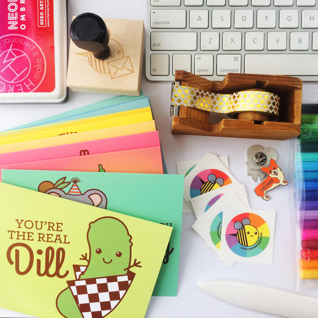 Our Top 10 Favorite Business Tools for Artists & Makers
