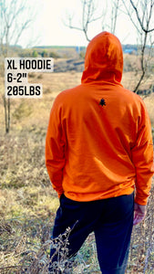 The Blaze Midweight Hoodie