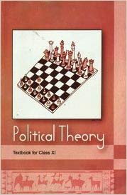Political Theory (Textbook in Political Science) for Class - 11          2020      CBSE - bookmarshal.com