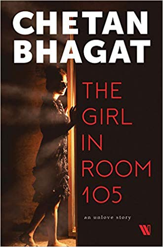 The Girl in Room 105 - bookmarshal.com