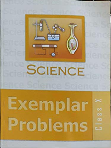 Science Exempler  for Class - 10          2020      CBSE - bookmarshal.com