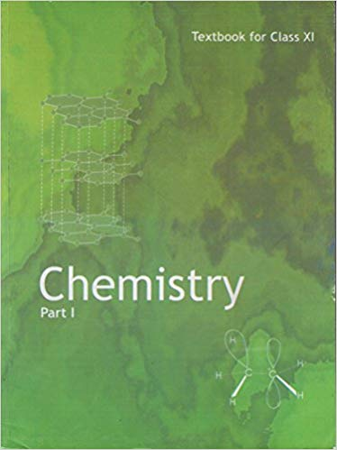 Chemistry Textbook Part - 1 for Class - 11          2020      CBSE - bookmarshal.com