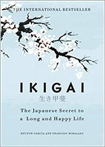 Ikigai - bookmarshal.com