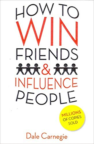 How to win friends and influence people - bookmarshal.com