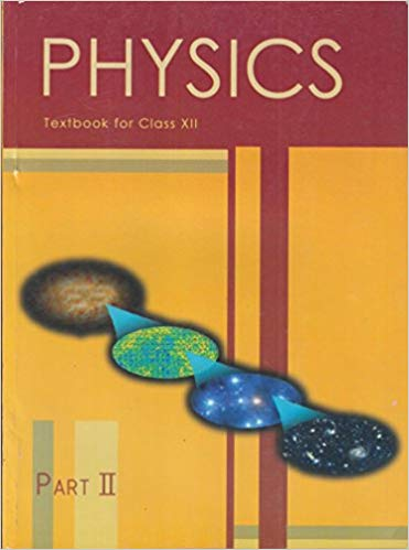 Physics Text Book Part 2 for Class - 12          2020      CBSE - bookmarshal.com