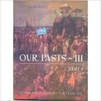 Our Pasts - III Part - I (History) - 8        NCERT - bookmarshal.com