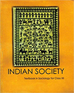 Indian Society -  Textbook in Sociology for Class -  12            2020      CBSE - bookmarshal.com
