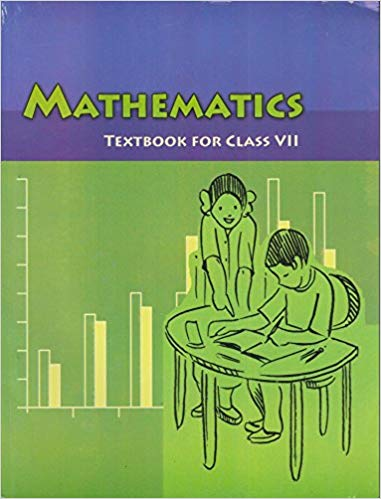 Mathematics - 7          NCERT - bookmarshal.com