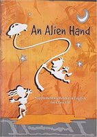 An Alien Hand (English Supplementary) - 7          NCERT - bookmarshal.com