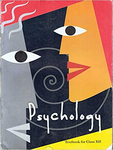 Psychology Textbook for Class -  12           2020      CBSE - bookmarshal.com