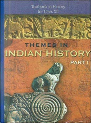 Themes In Indian History - Part I for Class -  12           2020      CBSE - bookmarshal.com