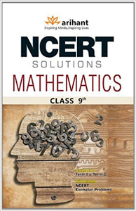 CBSE NCERT Solutions - Mathematics for Class 9 for 2019 - 20 - bookmarshal.com
