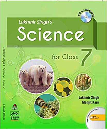 SCIENCE -  7          Lakhmir Singh        (2020 - 2021) - bookmarshal.com
