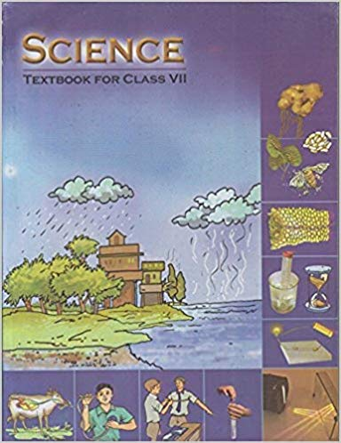 Science - 7          NCERT - bookmarshal.com