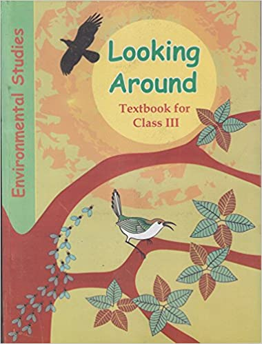 Looking around (EVS) - 3rd          NCERT - bookmarshal.com
