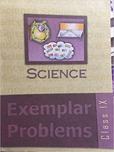 Science Exempler  for Class - 9          2020      CBSE - bookmarshal.com