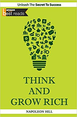 Think and Grow Rich - bookmarshal.com