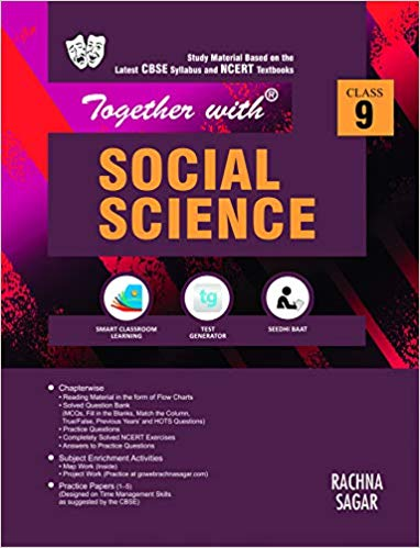 Together with  - SOCIAL SCIENCE study material - 9                  (2019 - 2020) - bookmarshal.com