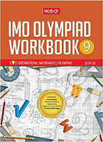 International Mathematics Olympiad Work Book (IMO)  - Class 9               (2019 - 2020) - bookmarshal.com