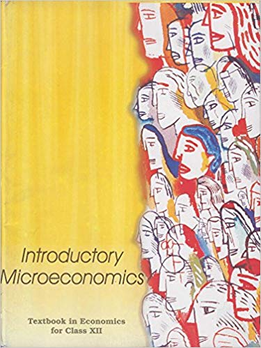 Introductory Microeconomics - 11          NCERT - bookmarshal.com