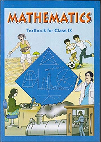 Mathematics Textbook for Class - 9          2020      CBSE - bookmarshal.com