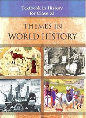 Themes In World History (Textbook in History) for Class - 11          2020      CBSE - bookmarshal.com