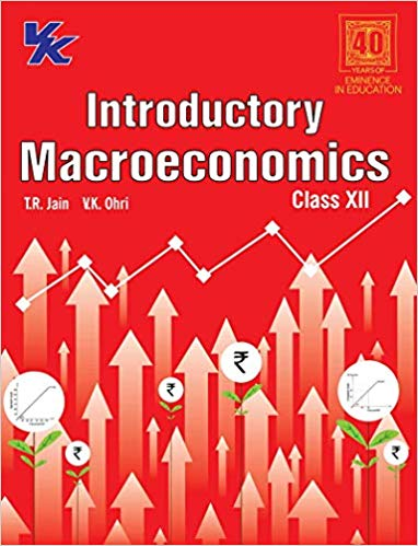 Introductory Macro Economics for Class -  12                  (2020 - 2021) - bookmarshal.com