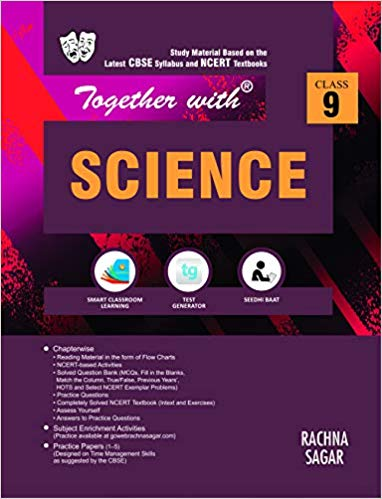 Together with  - SCIENCE study material -  9                  (2019 - 2020) - bookmarshal.com