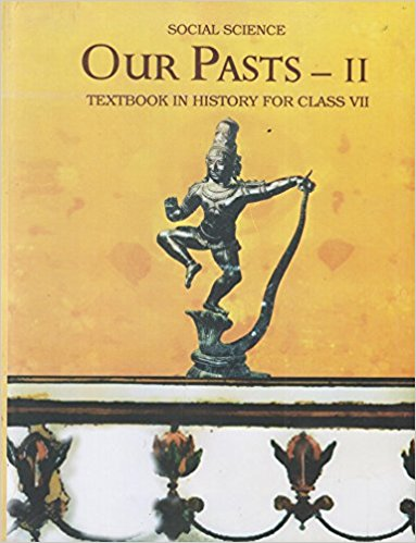 Our Pasts - II (History) - 7        NCERT - bookmarshal.com