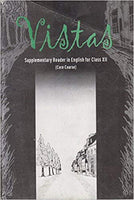 Vistas (Core Course) - Supplementary Reader in English for Class - 12          2020      CBSE - bookmarshal.com