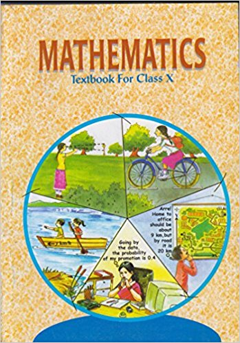 Mathematics Textbook for Class - 10          2019      CBSE - bookmarshal.com